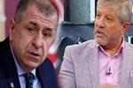 İyi Partili Özdağ'dan Ahmet Maranki'ye sert yanıt!