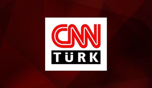 İşte CNN Türk'ün yeni Haber Müdürü!
