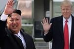 Trump, Kim Jong-un ile görüşmesini iptal etti