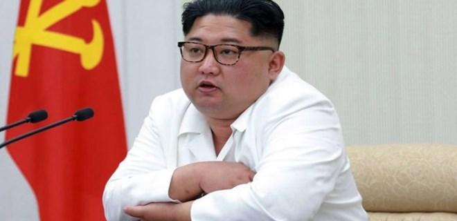 Trump'ın iptal kararına Kuzey Kore'den ilk açıklama!