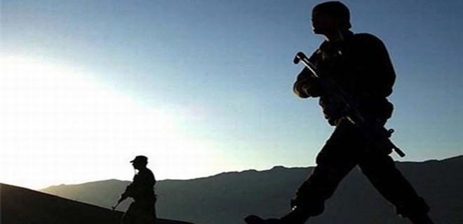 Bingöl'de jandarma karakoluna roketli saldırı