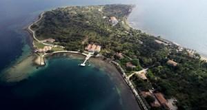 Karantina Adası'nda 2 önemli proje