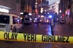 Kadıköy'de bıçaklı kavga: 2 yaralı
