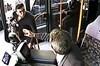 Halk otobüsü şoförü Orhan Çimen tarafından savcılığa şikayet edilen Burak Yılmaz hakkında...