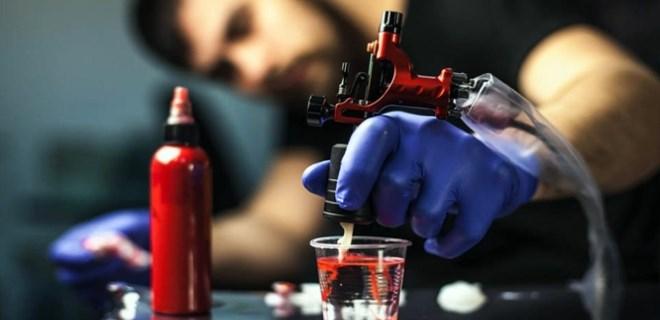 Kalıcı dövmenin kalıcı zararları