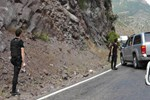 CHP konvoyuna saldırı düzenleyen terörist öldürüldü!