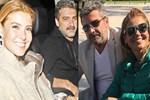 Gülben Ergen ve Burak Törer'den aşk dolu paylaşımlar