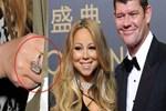 Mariah Carey devasa yüzüğünü sattı!