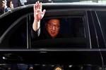 Kuzey Kore'den ABD'ye zeytin dalı!