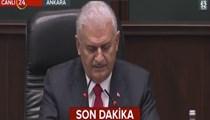 AK Parti'de Cumhurbaşkanı Erdoğan'ın adaylığı açıklandı