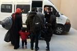 Kuşadası'nda 18 kaçak göçmen yakalandı!
