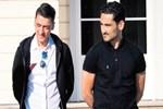 Mesut Özil ve İlkay Gündoğan'a sevgili yasağı!