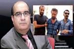 Gazeteci Kadir Demirel'in katiline 37,5 yıl hapis