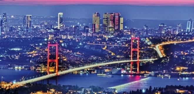 İstanbul'a yatırımcı akını