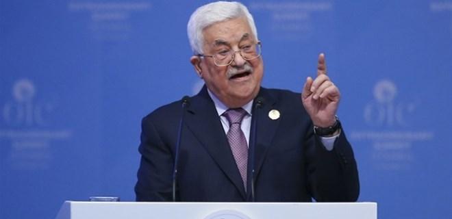 Mahmud Abbas, Filistin Devlet Başkanı seçildi