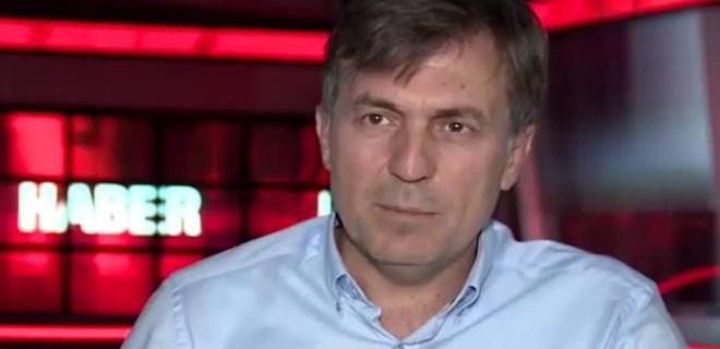 CNNTürk'te Genel Yayın Yönetmeni Erdoğan Aktaş'la yollar ayrıldı!
