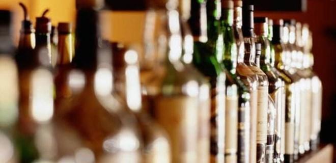 Alkollü içkiye vergi düzenlemesi