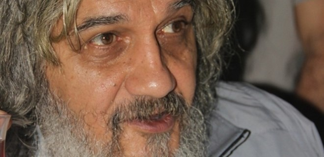 Salih Mirzabeyoğlu beyin kanaması geçirdi