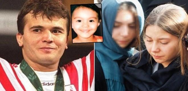 Naim Süleymanoğlu'nun kızlarından babalık davasına itiraz