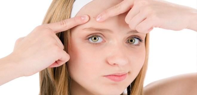Hormonlar cildi direk etkiliyor