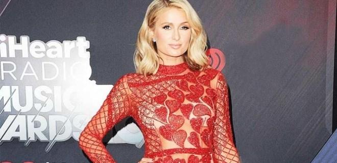 Paris Hilton'un Türk melekleri