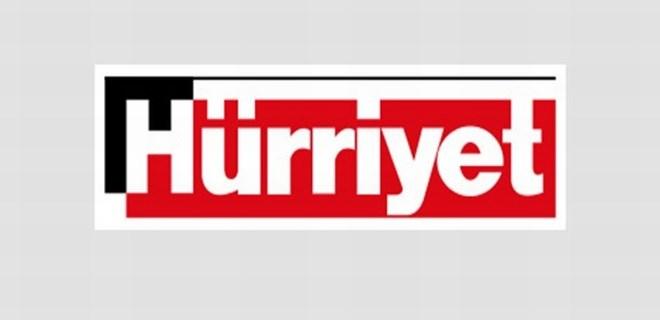 Hürriyet Gazetesi'nde şaşırtan hata!