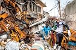 Eski Musul'da son 9 ayda 950 ceset çıkarıldı!