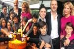 Gül Gölge ve Murat Saygı çocukları için buluştu