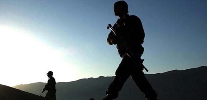 Bıçaklı kavgada 1 asker hayatını kaybetti!