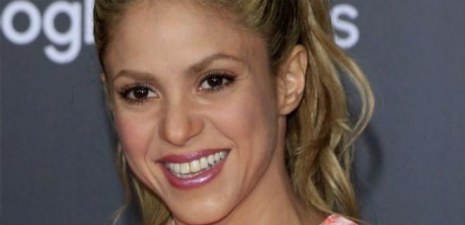 Shakira yıllar sonra İstanbul'a geliyor
