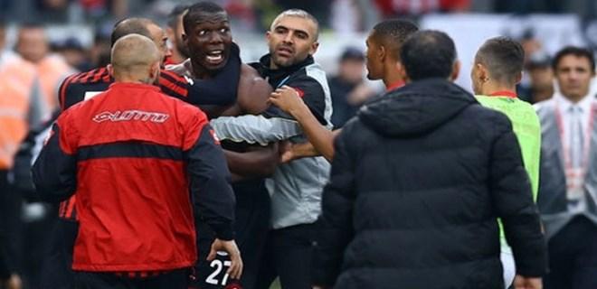 Florentin Pogba: