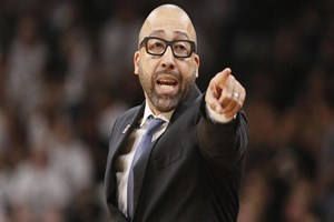 New York Knicks başantrenörlüğe David Fizdale getirildi
