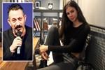 Cem Yılmaz'dan Defne Samyeli'nin kızına teklif!