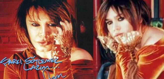 Sezen Aksu'nun albümü cinayet davasında delil sayıldı!