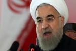 Ruhani'den Trump'ın kararına yanıt