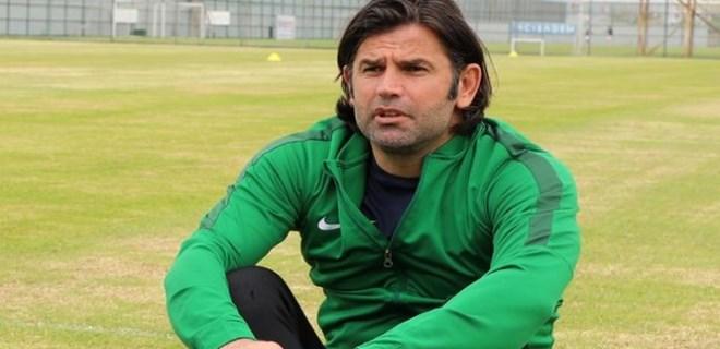 Rizespor'dan İbrahim Üzülmez kararı
