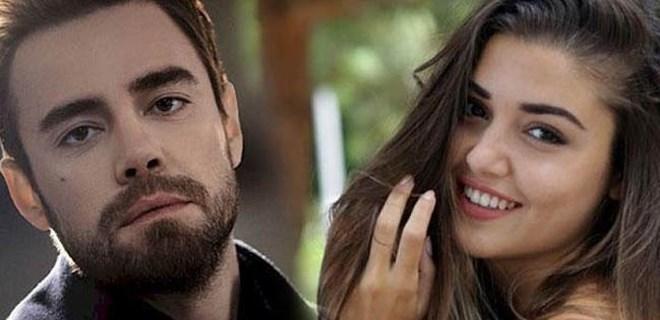 Hande Erçel - Murat Dalkılıç aşkında yüzler gülüyor
