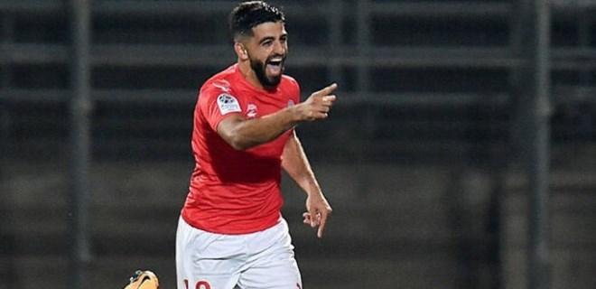 Umut Bozok, Süper Lig'de oynamak istediği takımı açıkladı!