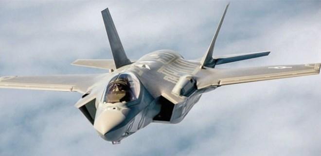 F-35'te ilk teslimat 21 Haziran'da
