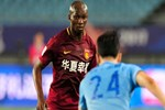 Stephane Mbia, G.Saray yolunda!