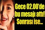 Ankara'da lüks plazada dehşet veren olay!