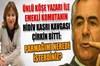 Emekli Koramiral Atilla Kıyat ile Mine Kırıkkanat arasında çirkin kavga!