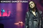 Gökhan Kırdar'ın şaşırtan 'biofrekans' performansı