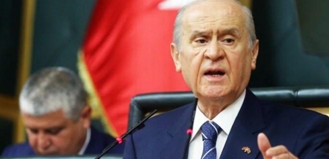 Devlet Bahçeli'den yeni af açıklaması