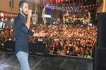 Yusuf Güney Hakkari'de konser verdi