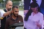 Ünlü şarkıcı cinayetten tutuklandı!