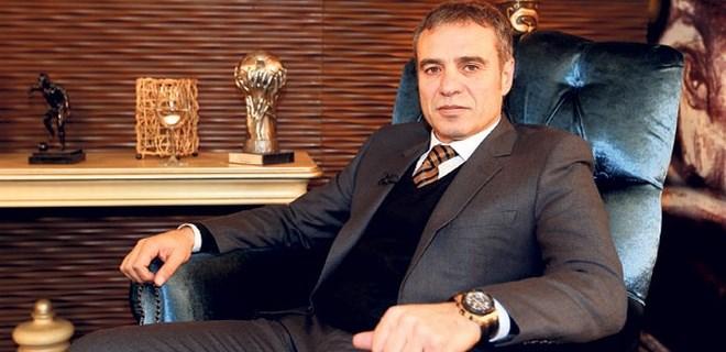 Fenerbahçe'de Ersun Yanal sesleri!