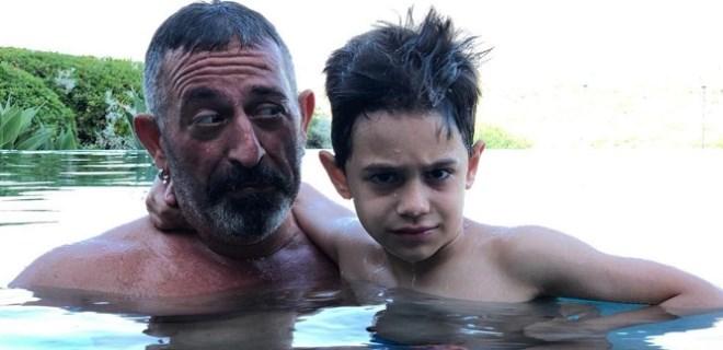 Babasının oğlu Kemal