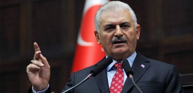 Başbakan Yıldırım'dan bedelli askerlik ve af açıklaması