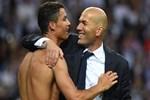 Zidane'ın ayrılığıyla ilgili bomba iddia!